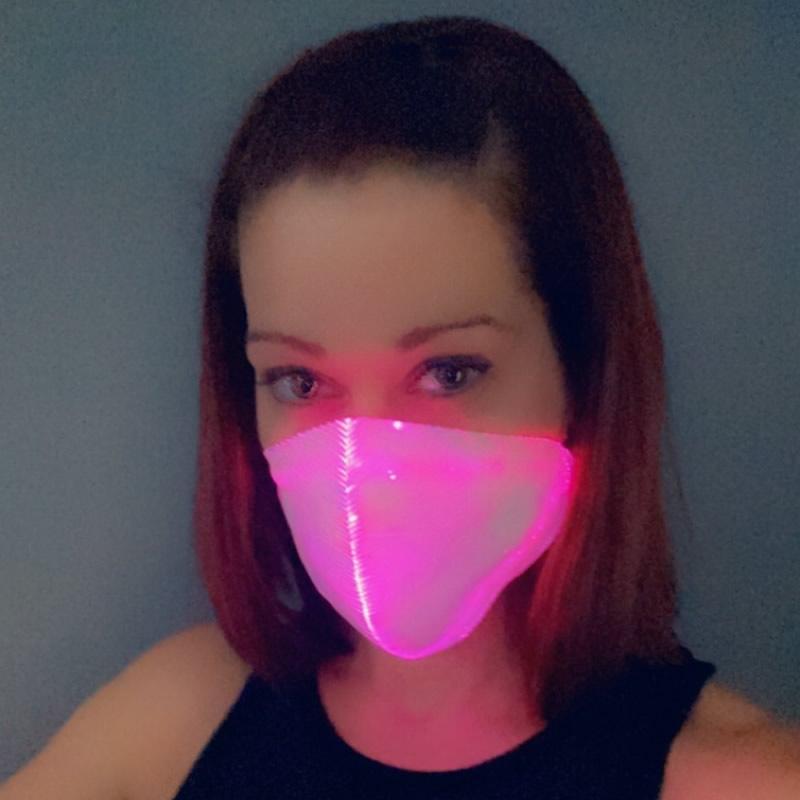 pink-mask